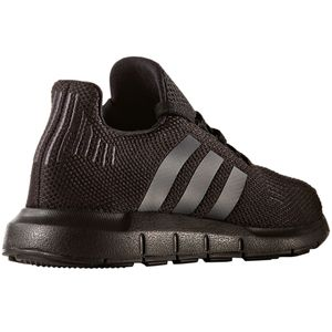 adidas Originals Swift Run J Kinder Sneaker schwarz CM7919 – Bild 2