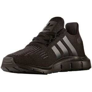 adidas Originals Swift Run J Kinder Sneaker schwarz CM7919 – Bild 3