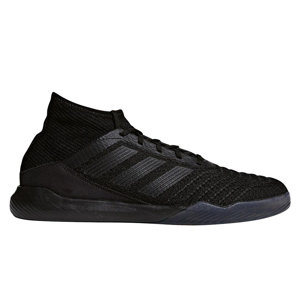 Adidas Predator Tango 18 3 Tr Fussball Hallenschuhe Schwarz Cp9299