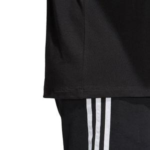 adidas Originals Trefoil Tank Top Damen schwarz CE5578 – Bild 8