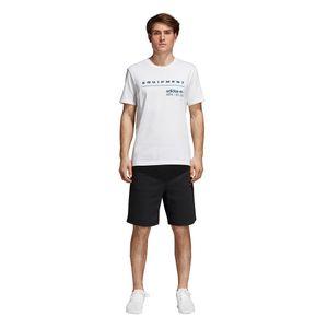 adidas Originals EQT Short Herren CE2225 schwarz – Bild 2