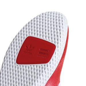 adidas Originals PW HU Holi Tennis HU Sneaker rot weiß DA9615 – Bild 5