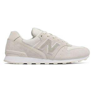 New Balance WR996LCB Damen Sneaker beige 622952-50 12 – Bild 1
