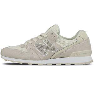 New Balance WR996LCB Damen Sneaker beige 622952-50 12 – Bild 2