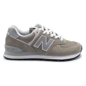 New Balance ML574EGG Herren Sneaker 633531-60 121 grau  – Bild 1