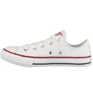 Converse Youth All Star OX Chucks Kinder Weiß 3J256C  – Bild 2
