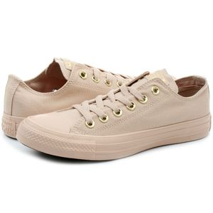 Converse CT AS OX Chuck Taylor All Star particle beige 559942C – Bild 2