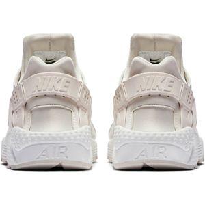 Nike WMNS Air Huarache Run Damen Sneaker grau weiß 634835 028 – Bild 3