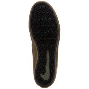 Nike SB Portmore II Solar Skateschuh medium olive black 880266 200 – Bild 5