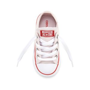 Converse Youth All Star OX Chucks Kinder barely rose 660102C  – Bild 3