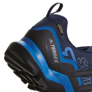 adidas Terrex Swift R2 GTX Herren Outdoor Walking blau CM7494 – Bild 2