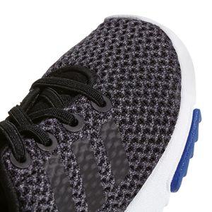 adidas neo Racer TR INF Kinder Sneaker schwarz weiß DB1870 – Bild 3