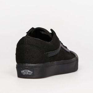 Vans Old Skool Lite Herren Sneaker schwarz VNOA2Z5W186 – Bild 4