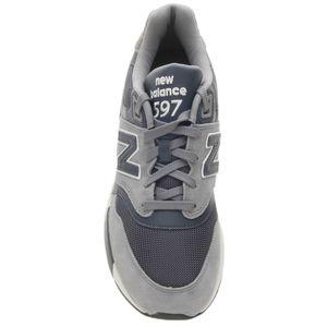 New Balance ML597NEB Herren Sneaker grau blau 590991-60 12 – Bild 2