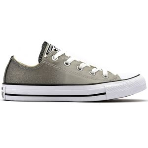 Converse CT AS OX Chuck Taylor All Star ash grey black white 159525C – Bild 1