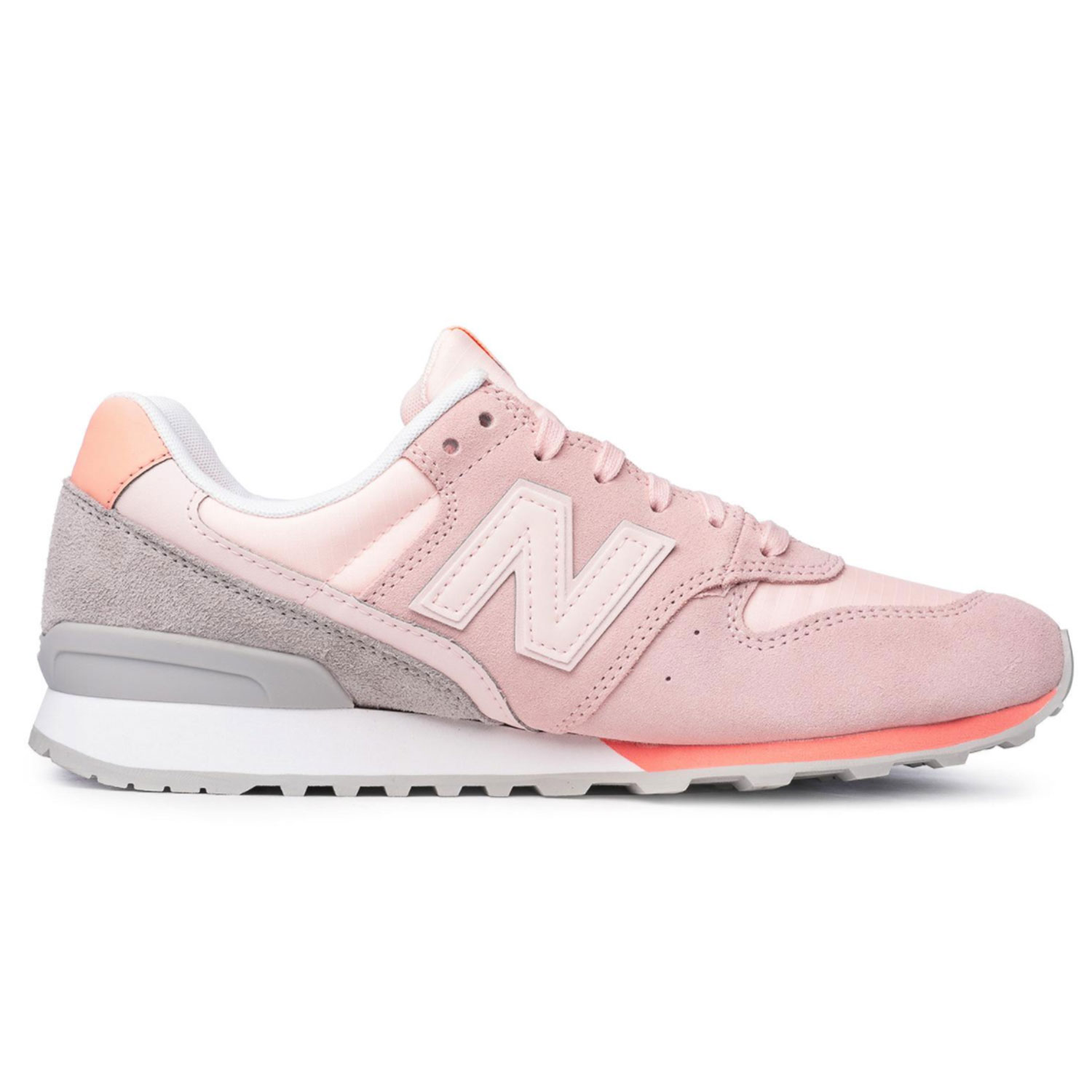 996 new balance damen grau