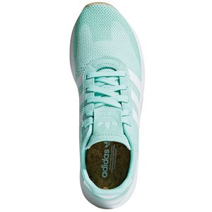 adidas Originals Sneaker Flashback Runner W Damen energy aqua white – Bild 4