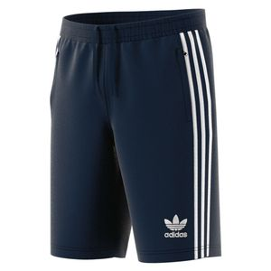 adidas Originals 3-Stripes Short Herren CW2438 blau weiß – Bild 6