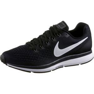 Nike Air Zoom Pegasus 34 Herren Running schwarz weiß 880555 001 – Bild 2