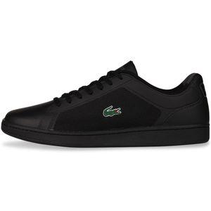 Lacoste Endliner Herren Sneaker schwarz 7-33SPM1005024 – Bild 2