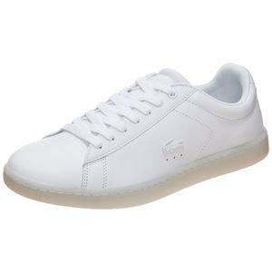 Lacoste Carnaby Evo 118 Damen Sneaker weiß 7-35SPW001021G – Bild 3