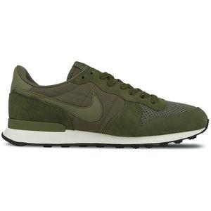 Nike Internationalist SE Herren Sneaker medium olive AJ2024 200 – Bild 1
