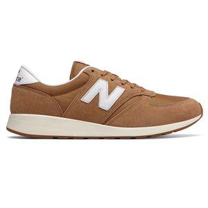 New Balance MRL420S2 Herren Sneaker braun weiß 633801-60 114 – Bild 1