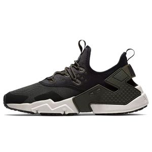 Nike Air Huarache Drift Herren Sneaker sequoia light bone AH7334 300 – Bild 2