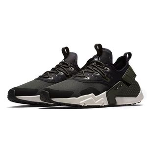 Nike Air Huarache Drift Herren Sneaker sequoia light bone AH7334 300 – Bild 3