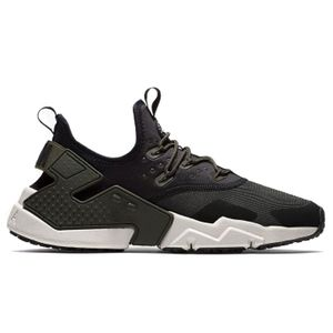 Nike Air Huarache Drift Herren Sneaker sequoia light bone AH7334 300 – Bild 1