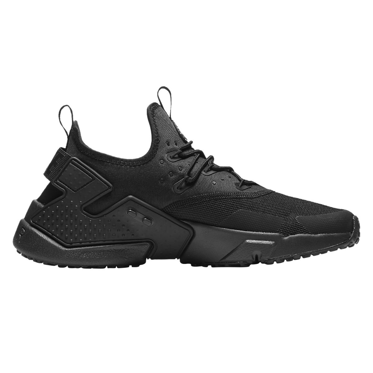official photos be02c 57427 Nike Air Huarache Drift Herren Sneaker schwarz weiß AH7334 0