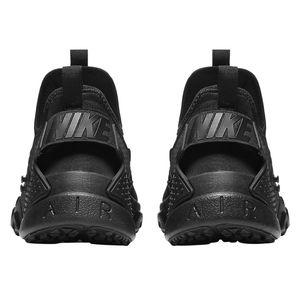Nike Air Huarache Drift Herren Sneaker schwarz weiß AH7334 003 – Bild 3