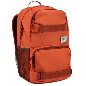 Burton Rucksack Treble Yell Pack 21 Liter orange braun – Bild 1