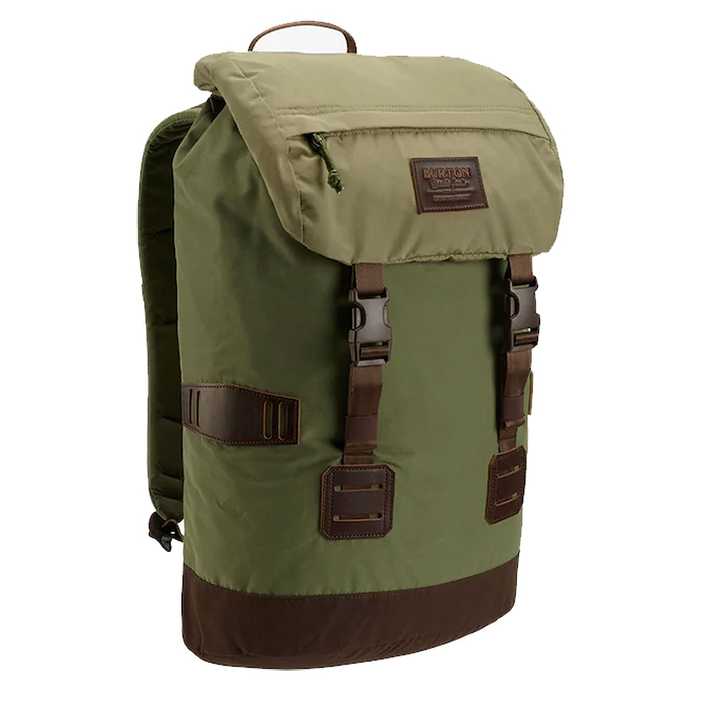Burton Tinder Pack Rucksack Clover Aloe 16337105320