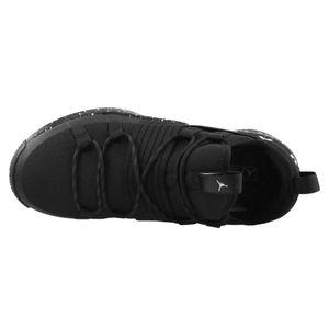 Jordan Trainer Pro Herren Basketballschuhe schwarz weiß AA1344 010 – Bild 3