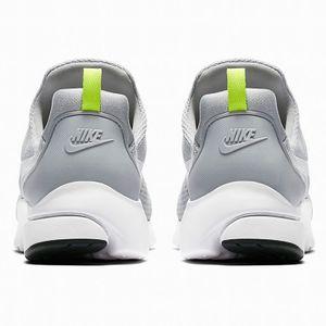 Nike Presto Fly Herren Sneaker wolf grey volt 908019 013 – Bild 3