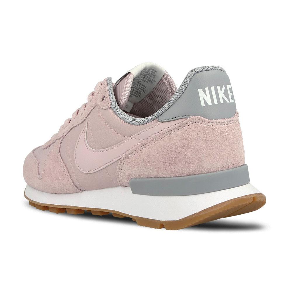 2018 Online Billig Günstig Online Nike Wmns Internationalist Barely Rose Günstig Kaufen Bestellen 100% Ig Garantiert Verkauf Online Verkauf Vermarktbare S4Tcjt