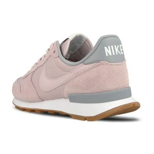 Nike WMNS Internationalist Damen Sneaker barely rose 828407 612 – Bild 3