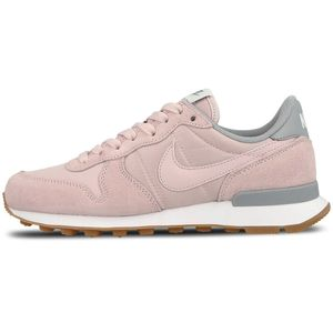 Nike WMNS Internationalist Damen Sneaker barely rose 828407 612 – Bild 2