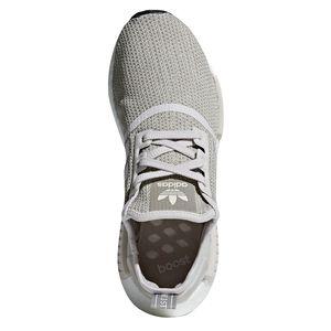 adidas Originals NMD_R1 Herren Sneaker grau B76079 – Bild 2
