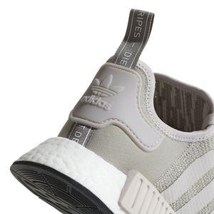 adidas Originals NMD_R1 Herren Sneaker grau B76079 – Bild 6