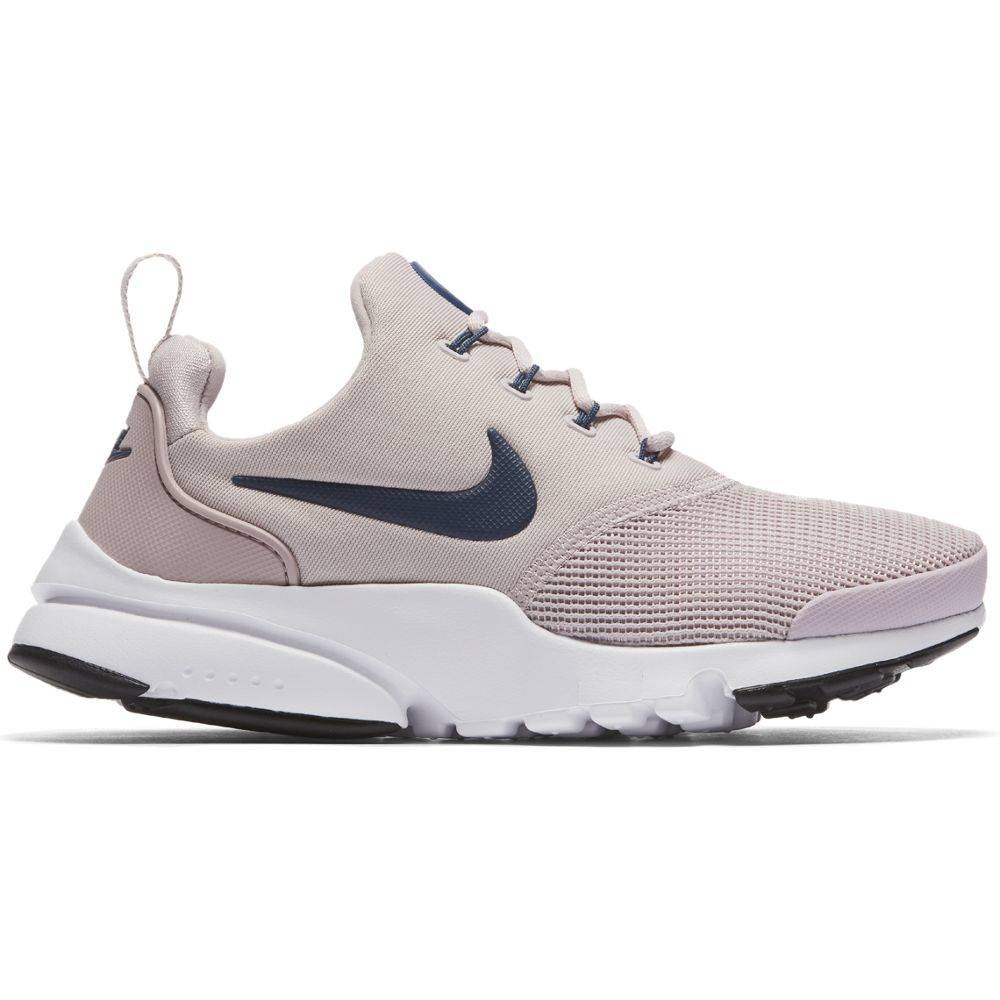 Nike Presto Fly PS Sneaker particle rose navy white 917956 602
