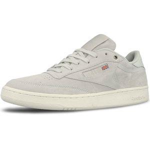 Reebok Club C 85 MCC Herren Sneaker grau CM9296 – Bild 2