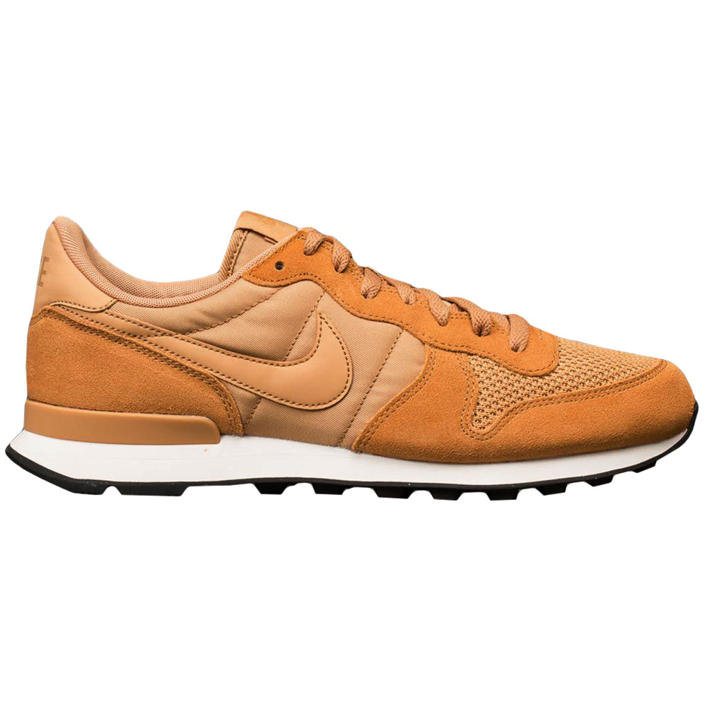 Nike Internationalist SE Herren Sneaker elemental gold AJ2024 701