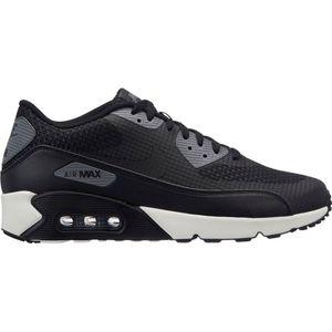Nike Air Max 90 Ultra 2.0 SE Herren Sneaker schwarz weiß 876005 007 – Bild 1