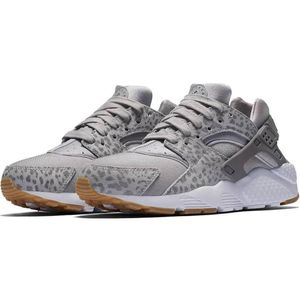 Nike Air Huarache Run SE GS Sneaker atmosphere grey 904538 007 – Bild 2