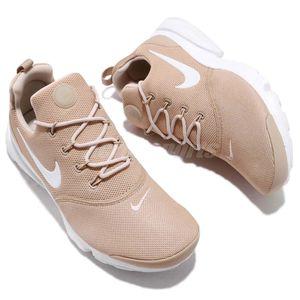 Nike WMNS Presto Fly Damen Sneaker sand desert 910569 201 – Bild 4