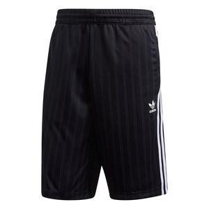 adidas Originals Football Short Herren CW1299 schwarz weiß – Bild 1