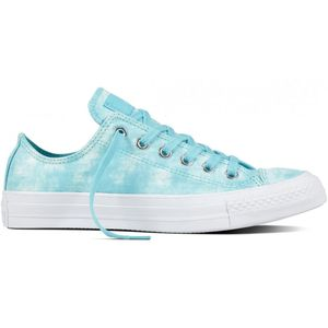 Converse CT AS OX Chuck Taylor All Star bleached aqua 159654C – Bild 1