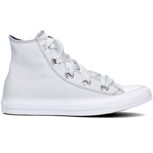 Converse CT AS Big Eyelets HI All Star pure platinum 559918C